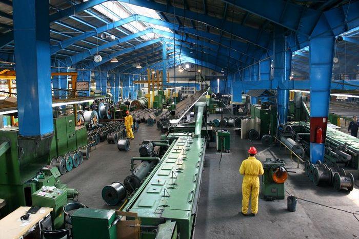 صدور جواز صنعتی ۴۰ درصد رشد کرد