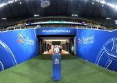 برنامه مسابقات مرحله یک هشتم نهایی جام حذفی