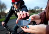 توصیه های کلیدی یک موبایل قاپ حرفه ای به مردم! + فیلم