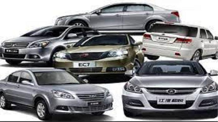 آخرین قیمت خودروهای چینی در بازار+ جدول
