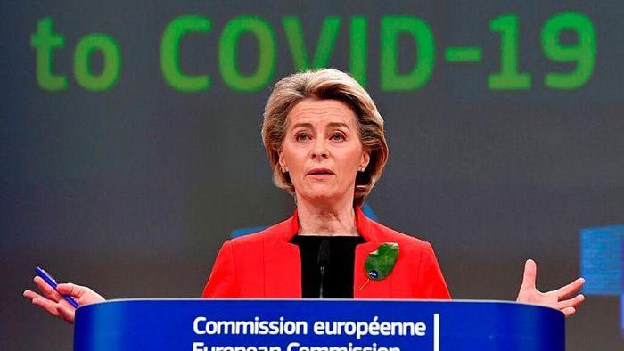 آخرین خبر از اختلاف کمیسیون اروپا با شرکت داروسازی آسترازنکا