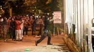 تصاویر/  وضعیت اضطراری بهدنبال اعتراضات آمریکاییها علیه نژادپرستی
