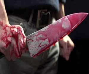 درگیری ۲بردار به چاقوکشی در مترو کشیده شد