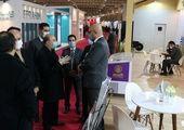 نمایشگاهی که پل صادراتی ایران با کشورهای همسایه است