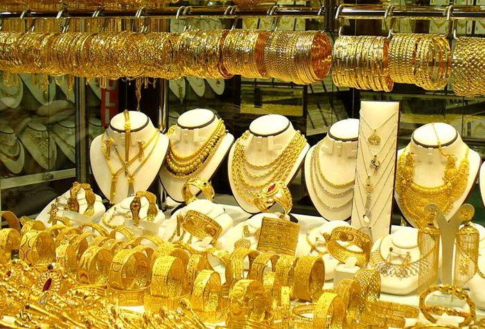 علت افزایش قیمت طلا چیست؟