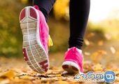 فواید ۱۵ دقیقه پیاده روی چیست؟