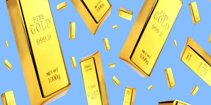 مهم ترین دلیل افت قیمت طلا