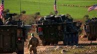 حمله خمپارهای به پایگاه نظامی آمریکا