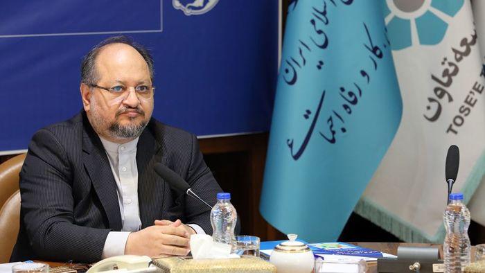 خبر مهم وزیر درباره همسان سازی حقوق این بازنشستگان
