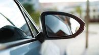 قیمت های عجب لوازم یدکی خودرو / آینه بغل جک ۲۱ میلیون!