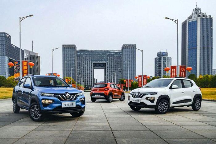 اتفاق عجیب در بازار خودروی چین!