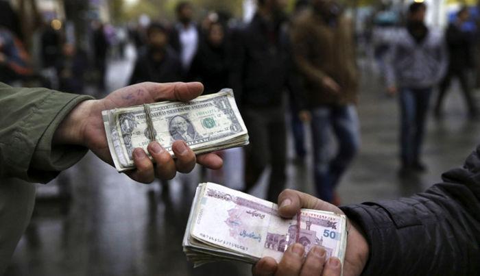 خروج ایران از حصار دلار؟