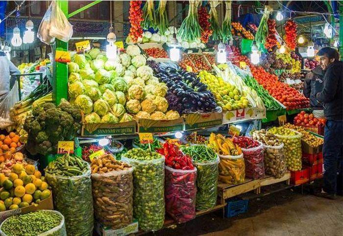 قیمت رسمی محصولات کشاورزی پر مصرف در بازار + جدول