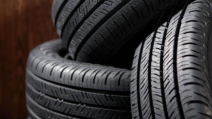 افزایش ۵۵ درصدی قیمت لاستیک خودرو