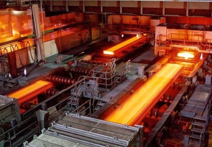 محدودیت مصرف برق در صنعت فولاد