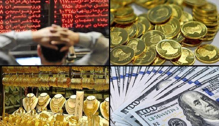 بازارهای مالی پس از انتخابات به کدام سو می رود؟