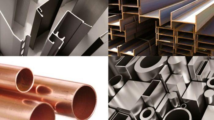 پیشبینی قیمت جهانی فلزات اساسی