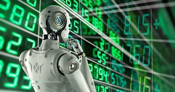 بورس زیر ذره بین هوش مصنوعی