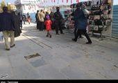 هشدار / پیش بینی وزش باد شدید در تهران
