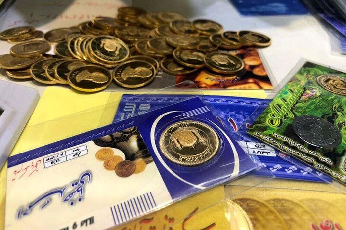 پرریسکترین قطعات سکه برای سرمایهگذاری + قیمت