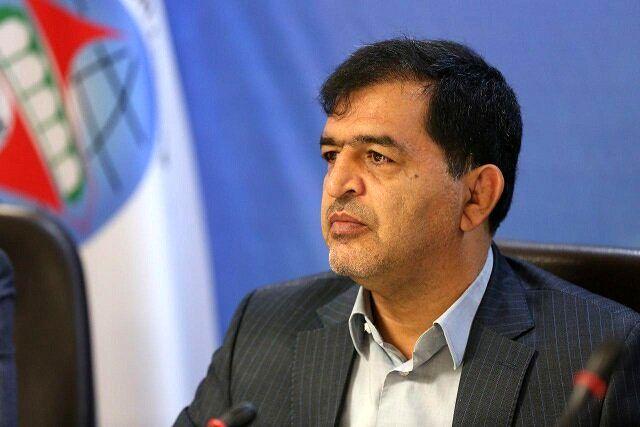 اعتراض رسمی رئیس انجمن نمایشگاه های بین المللی ایران به تصمیم جدید ستاد مقابله با کرونا