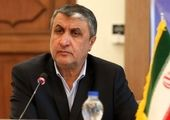 کنایه مجری تلویزیون به صحبت جنجالی وزیر راه + فیلم