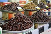 آخرین قیمت انواع خرما در میادین تره بار + جدول