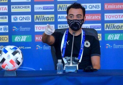 واکنش AFC به رویارویی ژاوی و پرسپولیس