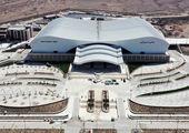 مدرن ترین نمایشگاه خاورمیانه را ببینید