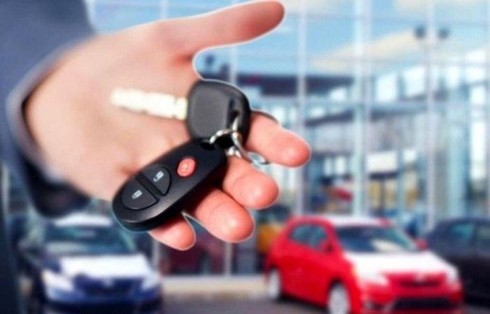 خبر بد برای برندگان قرعه کشی خودروها