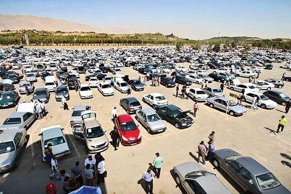 آخرین وضعیت بازار خودرو (۹۹/۰۴/۱۹)