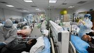 آخرین آمار ابتلا به کرونا و بستری بیماران در تهران