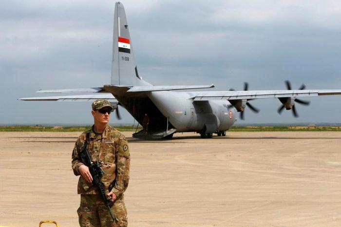 موافقت آمریکا با خروج زمان بندی شده از عراق