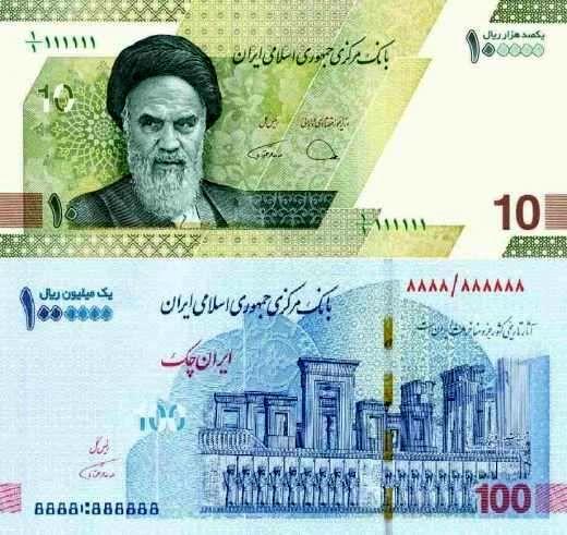 آغاز توزیع ایران چکهای جدید به بازار
