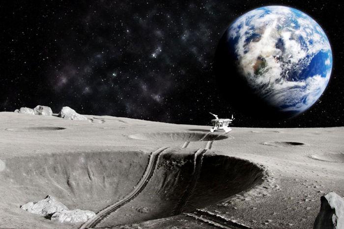 ماموریت رفتن به ماه روسیه به تعویق افتاد؟