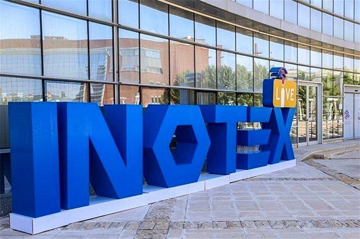 جزییات برگزاری نمایشگاه اینوتکس ۲۰۲۱