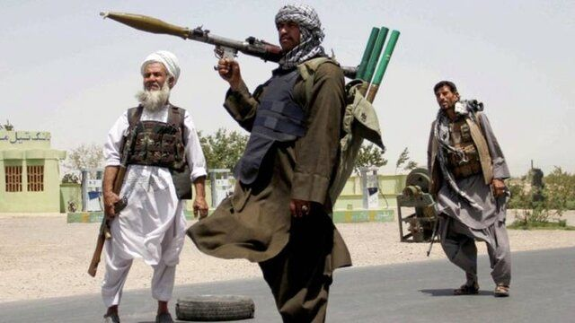 امریکاییها قدرت گرفتن طالبان را پیشبینی کرده بودند