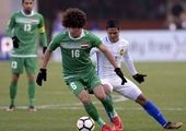 ستاره تیم ملی به بازی رسید/ عراقی ها وحشت کردند