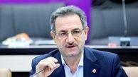 استاندار تهران:تجمع بالای ۱۵ نفر غیرقانونی است!