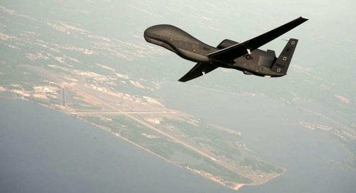 حمله به آمریکا در سوریه