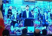 گلایه رهبر انقلاب از ماسک نزدن مسئولان دولت+ فیلم