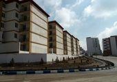 آخرین قیمت های آپارتمان در تهران (۹۹/۱۱/۲)