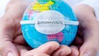 آمار کرونا در جهان رو به افزایش (۹۹/۱۱/۰۱)