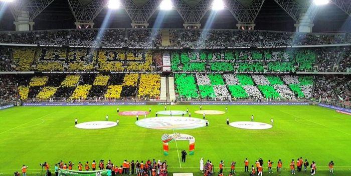 بازگشت کامل تماشاگران در فوتبال عربستان!