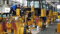 سقوط ۲۳ درصدی صادرات ماشین آلات المان