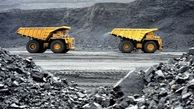 افزایش تولید کنسانتره آهن غول های معدنی