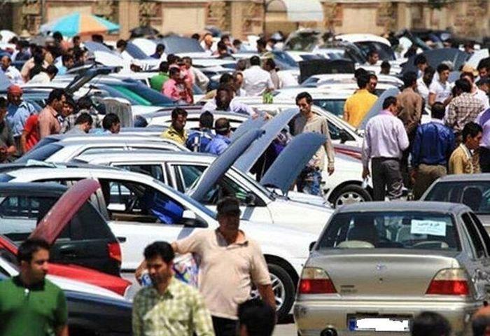 عجیبترین سیاست برای مدیریت بحران در بازار خودرو