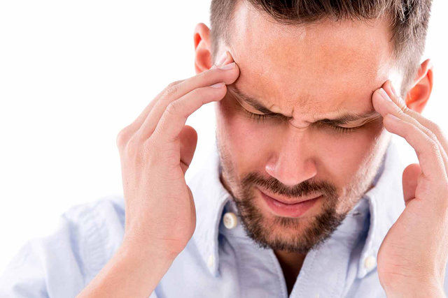 چند توصیه برای کاهش سردردهای تنشی