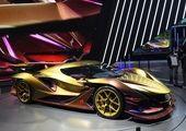 کرونا برگزاری این نمایشگاه بزرگ خودرو را کنسل کرد