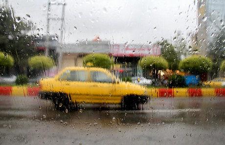 تهرانی ها امروز منتظر بارش باران باشند؟